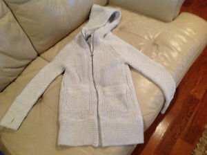 ivivva Knit Sweater - Size 7