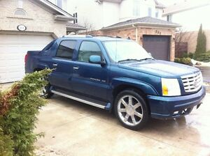 2006 Cadillac Escalade EXT Other  Great truck, For a great price