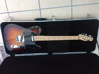 USA Fender Tele Special, Mint