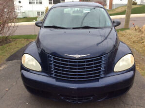 2005 PT Cruiser Low Mileage Price Drop