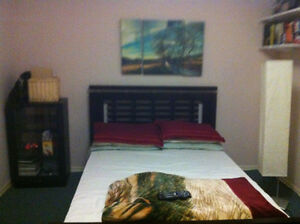 Room Available To Rent in Condo (Brampton)