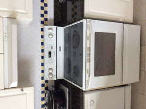 Excellent used appliances for sale