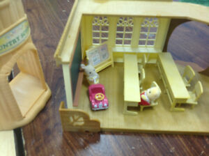 Calico  Critters Country School