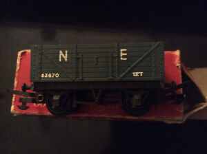Triang Hornby Railways  R-13 Coal Truck