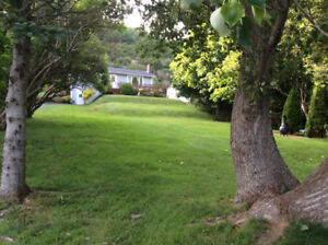 Impeccable Family Home on 2 Acres in Colliers $234,900 MLS®