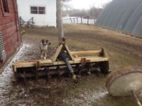 Rotor Tiller for sale