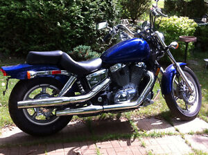 ready for summer fun HONDA ACE 1100cc  $3750