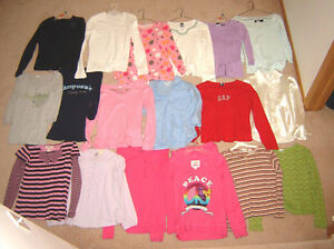 Girls Tops, Pants, Jackets, Dresses, etc. - sz 10,10/12, 12, M,L Strathcona County Edmonton Area image 1