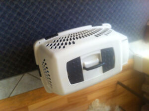 Cat Carrier for sale used once $25.00