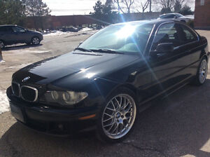2005 BMW 325CI or 330CI WANTED