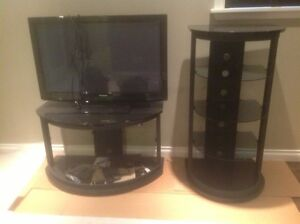 TV & Stereo Stands