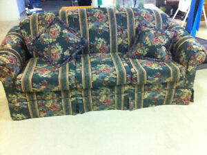 3 seats couch