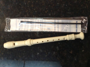 Recorder(s)...New; high quality, with New manual.