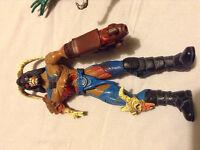 Heavy Metal 2000 figures