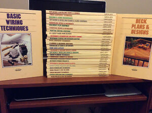 Grolier's Home improvement book series London Ontario image 1