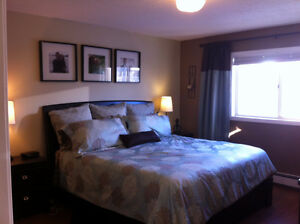 Beautiful Oliver Area / Brewery District Condo