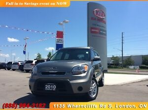 2010 Kia Soul London Ontario image 1