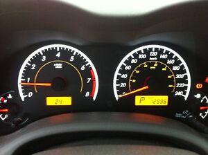 2010 Toyota Corolla LE Berline