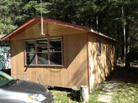 Cabin for Rent - Clear Lake (Old Campground)
