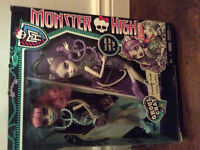 """MONSTER HIGH """"GHOUL CHAT"""""""
