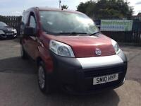 2010 Fiat Qubo 1.4 Active 5dr