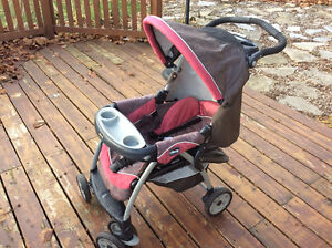 Chicco Cortina Keyfit Stroller London Ontario image 3