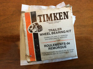 Timken Recreational Seal and Bearing Kit for 1 in axle Belleville Belleville Area image 1