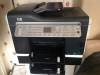 HP L7780 all in one printer scanner fax