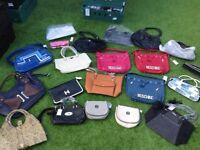 Joblot designer clothing, accessories,socks,Hugo boss,Armani,prada,D&G,paul smith and more
