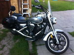 2009 Yamaha 950 V Star Touring