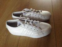 Adidas Nizza trainers