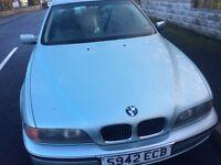 BMW Series 5 Auto