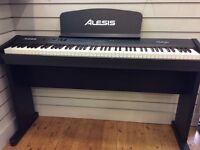 Alesis cadenza electric piano