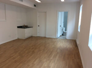 COMMERCIAL SPACE FOR RENT (2ND FLOOR) NEXT TO BUSY METRO STATION