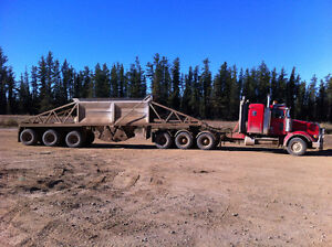 Class 1A Driver needed for Gravel Haul