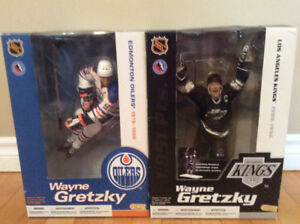 "McFarlane ""The Great One"" Duo"