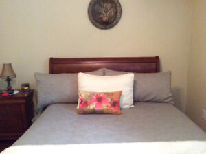 Quilt and complete bedroom accessories