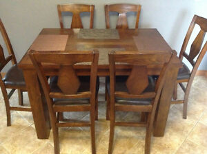 Pub Style Buy Or Sell Dining Table Sets In Windsor Region Kijiji Cl