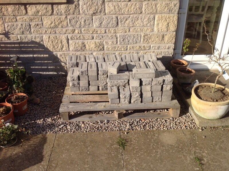 Decorative Landscape Garden Wall Bricks