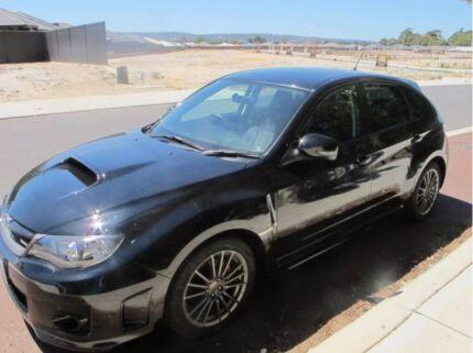 2011 Subaru WRX Hatchback **12 MONTH WARRANTY** West Perth Perth City Area Preview