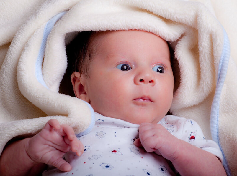 How to Choose a Cotton Blanket for Your Baby