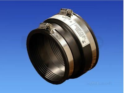 Hepworth 100-115/155-170  DRAIN Adaptor Qac1702
