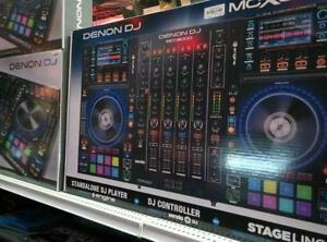 DJ EQUIPMENT FOR SALE - NEW AND USED - PROFESSIONAL EQUIPMENT AT AMAZING PRICES