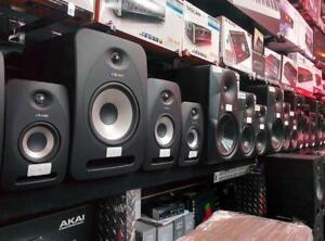REFERENCE MONITORS FOR SALE - NEW AND USED - ASTOUNDING SELECTION - INSANE PRICES!!!!