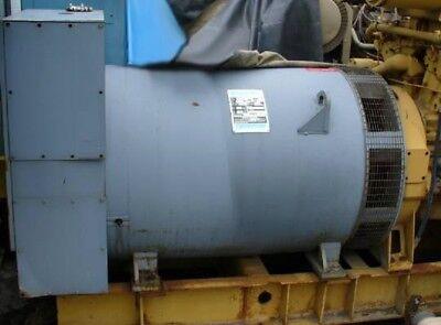 Marathon 300 Kw Magna One Ac Synchronous Generator