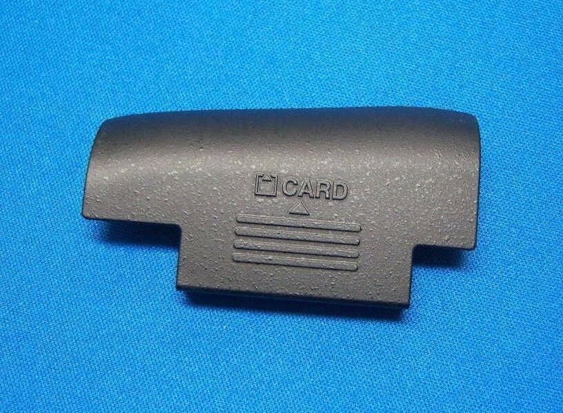 Sd / Cf Memory Card Door / Cover For Nikon D800 D800e Dig...