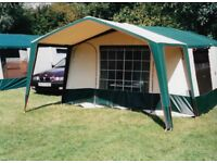 Conway Royale 320 Sun Canopy very good condition only used a few times.