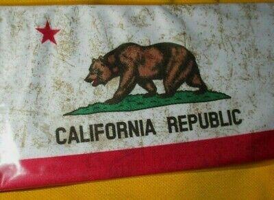 OAKLEY MICROFIBER BAG CALIFORNIA REPUBLIC BEAR FLAG MICROCLEAN SUNGLASSES STORE (Oakley Sunglasses Store)