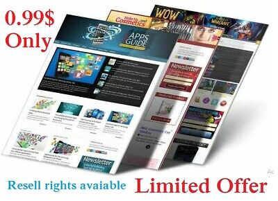 I Will Give You 3500 Turnkey Websites And Php Scripts With Resell Rights