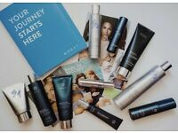 Premium hair and skin care products